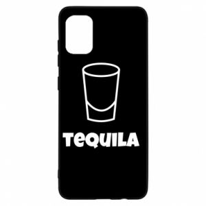 Etui na Samsung A31 Tequila for lime