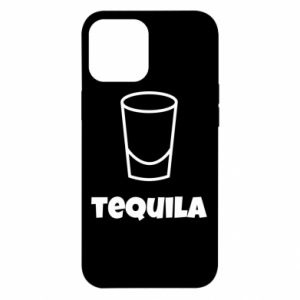 Etui na iPhone 12 Pro Max Tequila for lime
