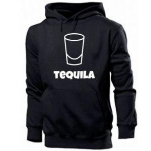 Men's hoodie Tequila for lime