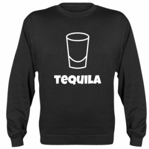Sweatshirt Tequila for lime