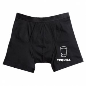 Boxer trunks Tequila for lime