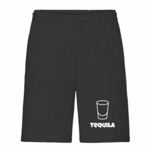 Men's shorts Tequila for lime