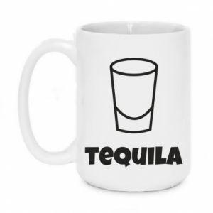 Mug 450ml Tequila for lime - PrintSalon