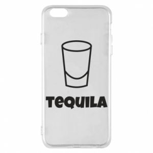 Phone case for iPhone 6 Plus/6S Plus Tequila for lime