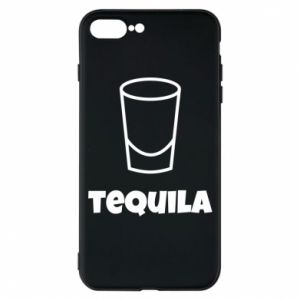 Phone case for iPhone 7 Plus Tequila for lime