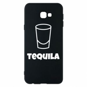 Phone case for Samsung J4 Plus 2018 Tequila for lime