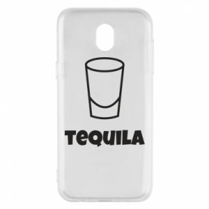 Phone case for Samsung J5 2017 Tequila for lime