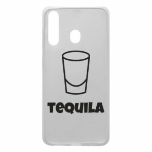 Phone case for Samsung A60 Tequila for lime