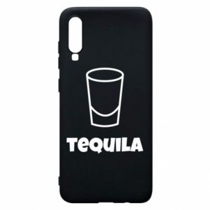 Phone case for Samsung A70 Tequila for lime