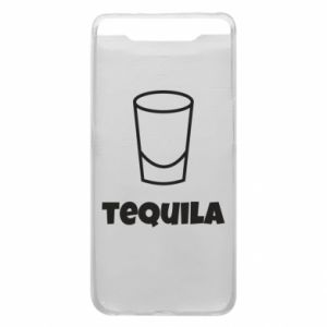 Phone case for Samsung A80 Tequila for lime