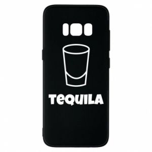 Phone case for Samsung S8 Tequila for lime