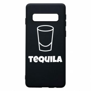 Phone case for Samsung S10 Tequila for lime