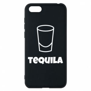 Phone case for Huawei Y5 2018 Tequila for lime
