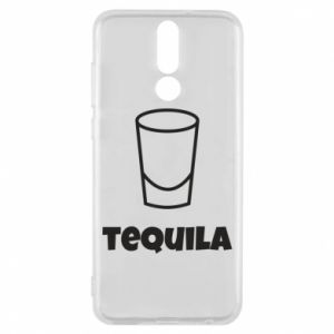 Phone case for Huawei Mate 10 Lite Tequila for lime