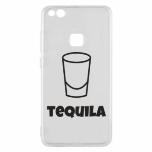 Phone case for Huawei P10 Lite Tequila for lime