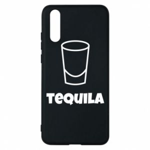 Phone case for Huawei P20 Tequila for lime