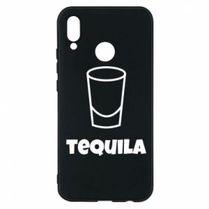 Phone case for Huawei P20 Lite Tequila for lime
