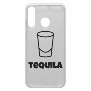 Phone case for Huawei P30 Lite Tequila for lime