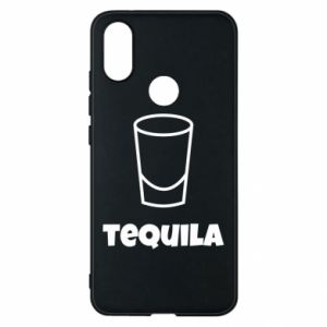 Phone case for Xiaomi Mi A2 Tequila for lime