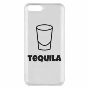 Phone case for Xiaomi Mi6 Tequila for lime
