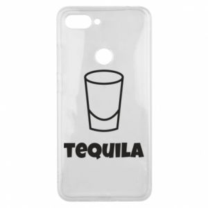 Phone case for Xiaomi Mi8 Lite Tequila for lime