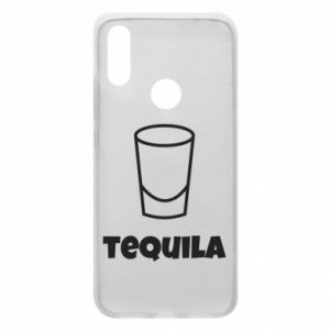 Phone case for Xiaomi Redmi 7 Tequila for lime