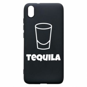 Phone case for Xiaomi Redmi 7A Tequila for lime