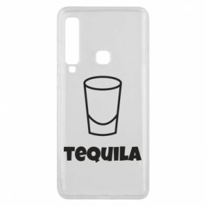 Phone case for Samsung A9 2018 Tequila for lime