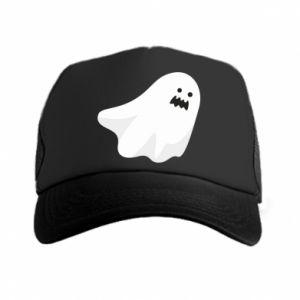 Czapka trucker Terrifying ghost