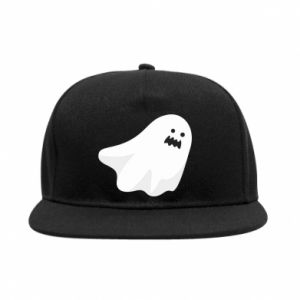 Snapback Terrifying ghost