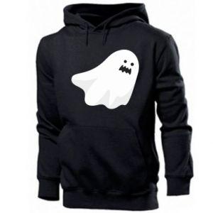Men's hoodie Terrifying ghost