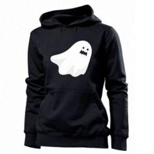 Bluza damska Terrifying ghost