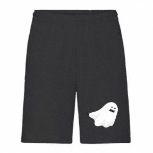 Szorty męskie Terrifying ghost