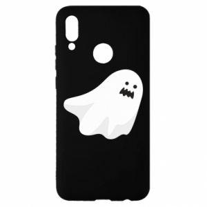 Etui na Huawei P Smart 2019 Terrifying ghost