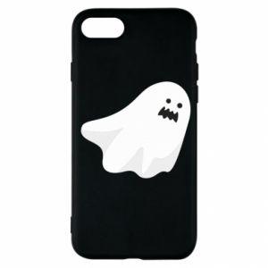 Etui na iPhone SE 2020 Terrifying ghost