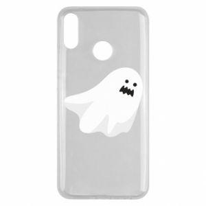 Etui na Huawei Y9 2019 Terrifying ghost