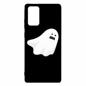 Etui na Samsung Note 20 Terrifying ghost