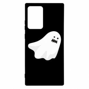 Etui na Samsung Note 20 Ultra Terrifying ghost