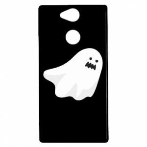 Etui na Sony Xperia XA2 Terrifying ghost