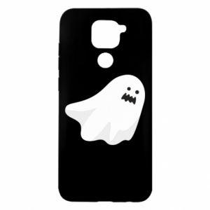 Etui na Xiaomi Redmi Note 9/Redmi 10X Terrifying ghost