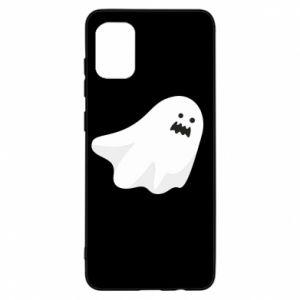 Etui na Samsung A31 Terrifying ghost
