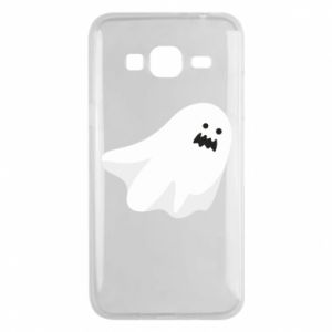 Etui na Samsung J3 2016 Terrifying ghost