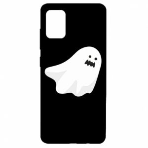 Etui na Samsung A51 Terrifying ghost