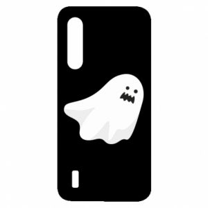 Etui na Xiaomi Mi9 Lite Terrifying ghost