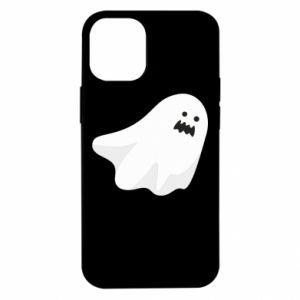 Etui na iPhone 12 Mini Terrifying ghost