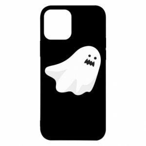 Etui na iPhone 12/12 Pro Terrifying ghost