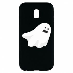Etui na Samsung J3 2017 Terrifying ghost
