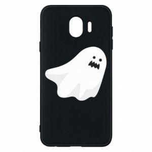 Etui na Samsung J4 Terrifying ghost