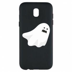 Etui na Samsung J5 2017 Terrifying ghost