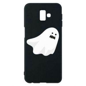 Etui na Samsung J6 Plus 2018 Terrifying ghost